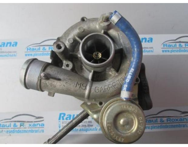 turbosuflanta peugeot 206 2.0hdi rhy 9622526980