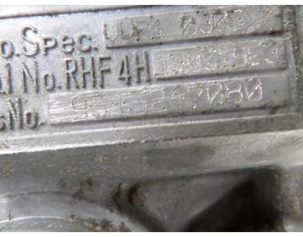 turbosuflanta peugeot 307 2.0hdi rhy 9645247080