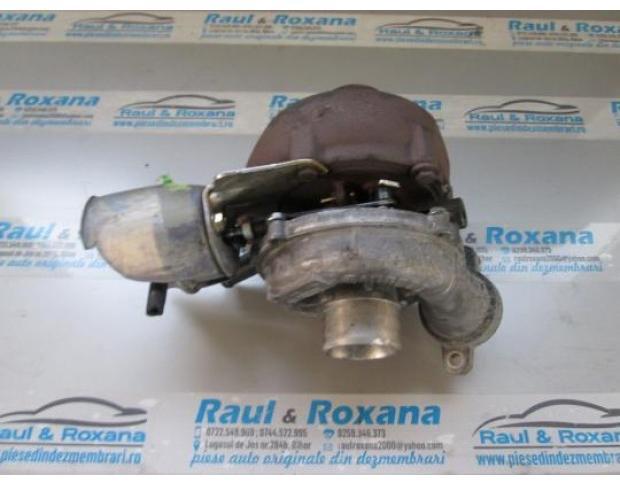 turbosuflanta peugeot 407 1.6hdi sw