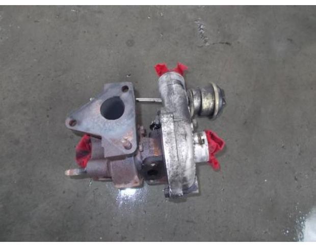 turbosuflanta renault kangoo 1.5dci 54359700000