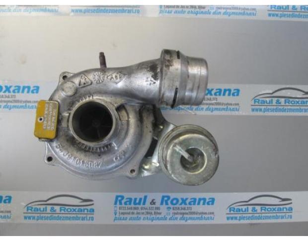 turbosuflanta renault megane 2 1.5dci 54359700012