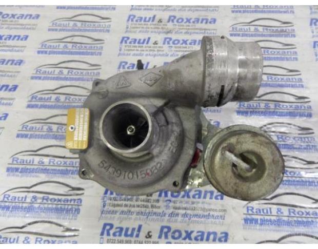 turbosuflanta renault megane 2 1.5dci k9k 54359700012