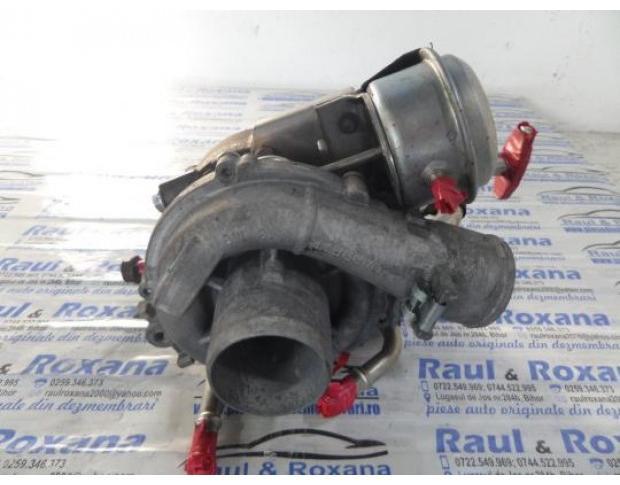 turbosuflanta renault scenic 2 1.9dci f9q 8200398585