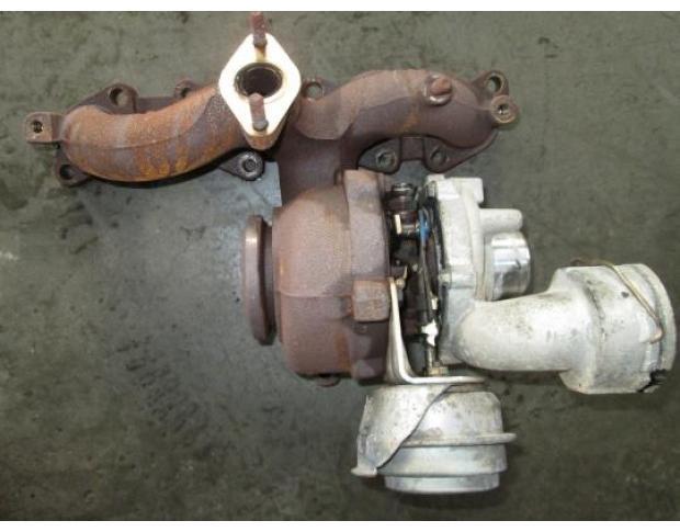 turbosuflanta seat altea 2.0tdi bkd 03g253019a