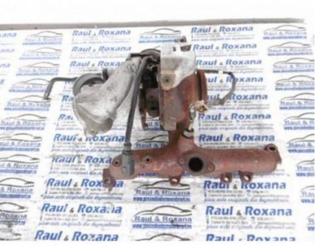 turbosuflanta seat leon 1.6tdi 03l253016t
