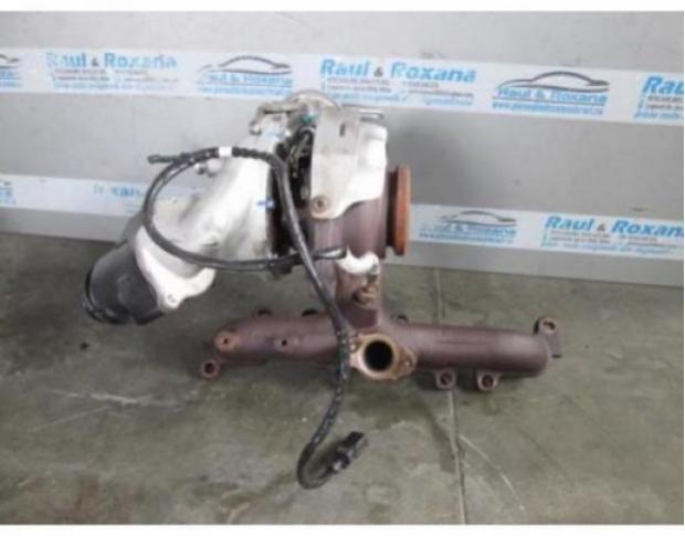 turbosuflanta seat toledo 1.6tdi 03l253016t
