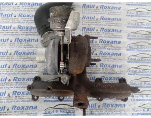 turbosuflanta skoda fabia 1 1.9tdi 038253019p