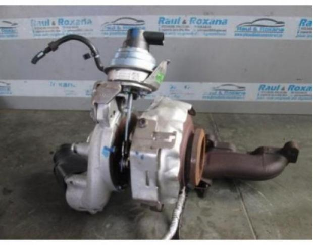 turbosuflanta skoda octavia 2 1.6tdi 03l253016t