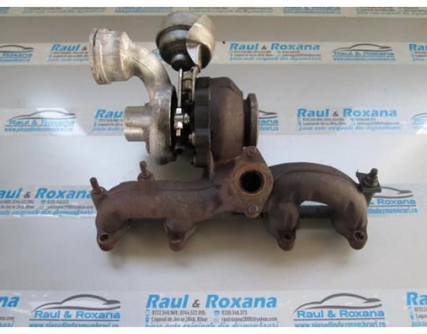 turbosuflanta skoda octavia 2 1.9tdi bkc 038253014g