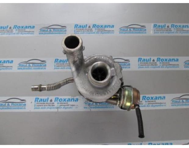 turbosuflanta skoda superb 2.5tdi aym 059145701f