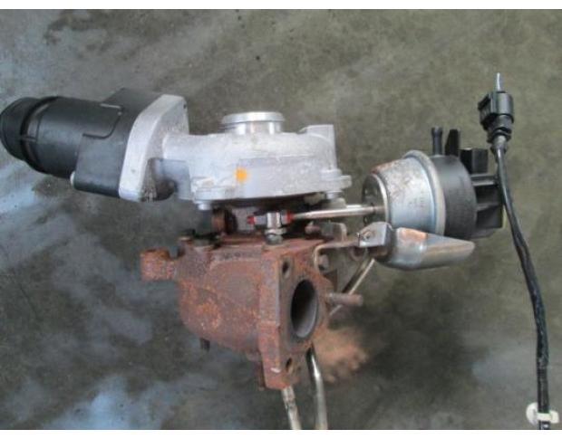 turbosuflanta skoda yeti (5l)  2009/05 ->in prezent