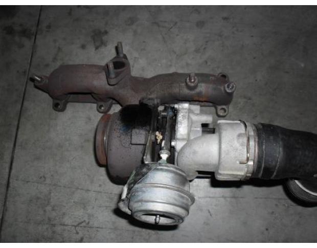turbosuflanta volkswagen golf 5 (1k1) 2003/10-2009/02