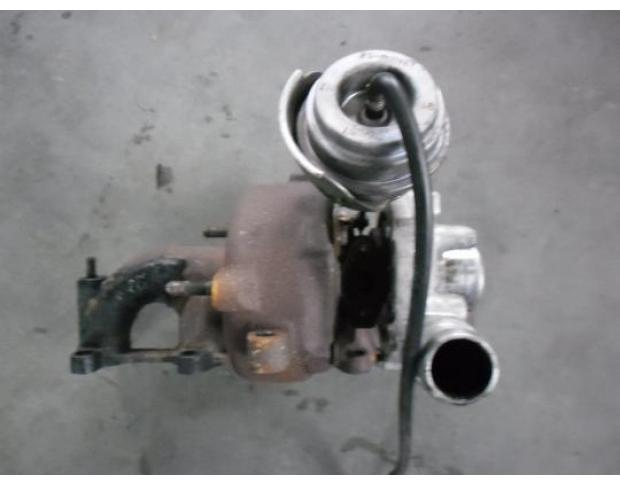 turbosuflanta volkswagen sharan (7m8, 7m9, 7m6) 2000/04 ->2010/03