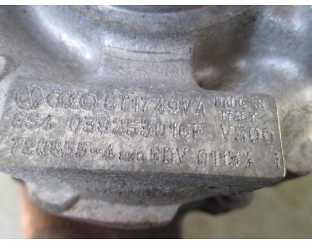 turbosuflanta vw bora 1.9tdi asz 038253016f