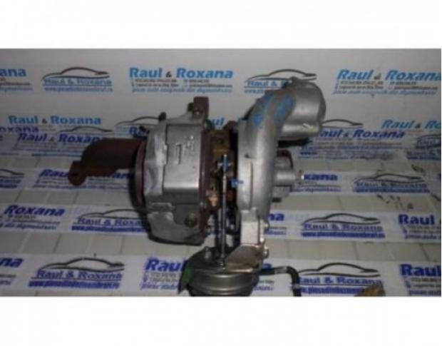 turbosuflanta vw caddy 1.6tdi 03l253016t