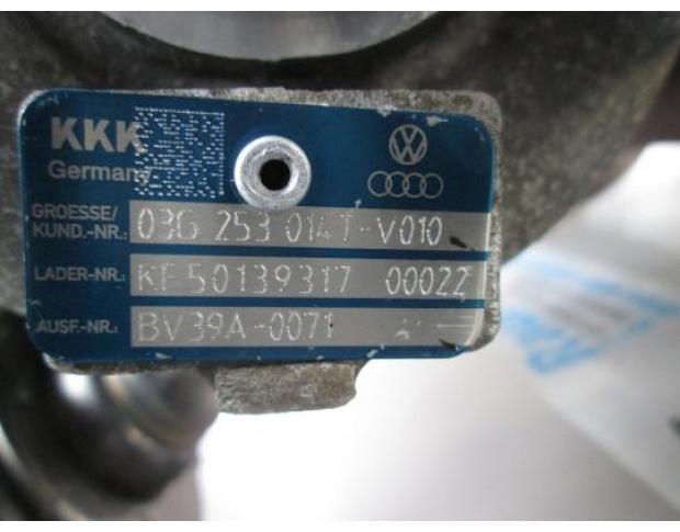 turbosuflanta vw caddy 1.9tdi bls 03g253014t