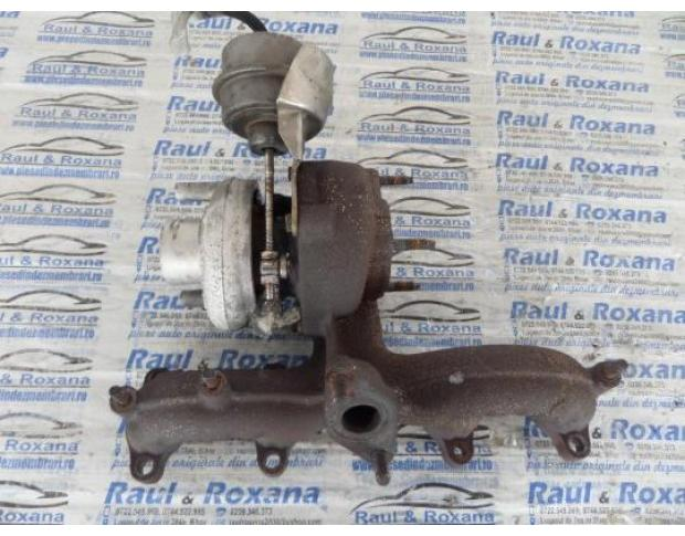 turbosuflanta vw golf 4 1.9tdi atd 038253016l