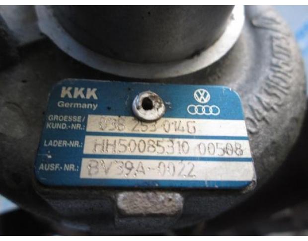 turbosuflanta vw passat 1.9tdi bkc 038253014g