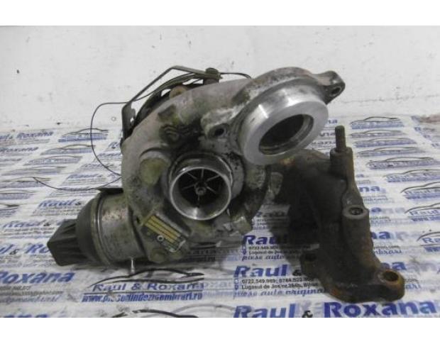 turbosuflanta vw passat 2.0tdi cba 03l253016f