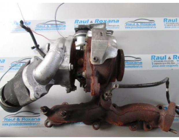 turbosuflanta vw scirocco 2.0tdi cbd 03l253056a