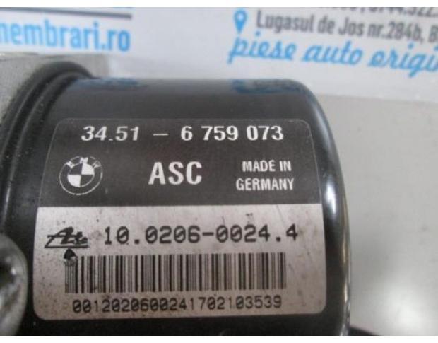 unitate abs bmw 320 2.0d 34516759073