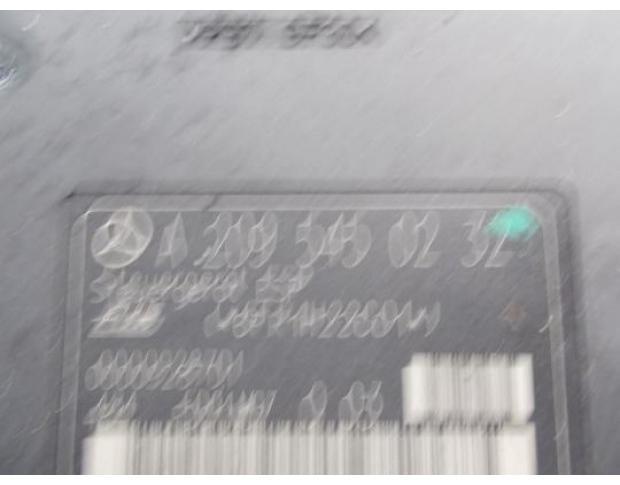 unitate abs mercedes c 220 cdi w203 a2095450232