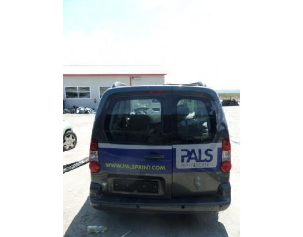 usa spate peugeot partner 1.6hdi 9ht