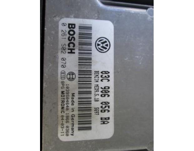 vand calculator motor vw golf 5 1.6fsi blp 03c906056ba