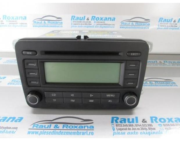 vand cd audio vw golf 5 1.9tdi