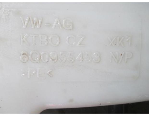 vas stropgel skoda fabia 1.4 16v bbz 6q0955453