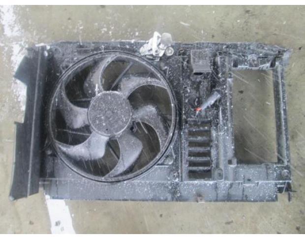 ventilator peugeot 307 1.6hdi 9hz