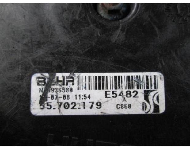 ventilator vw scirocco 2.0tdi cbd