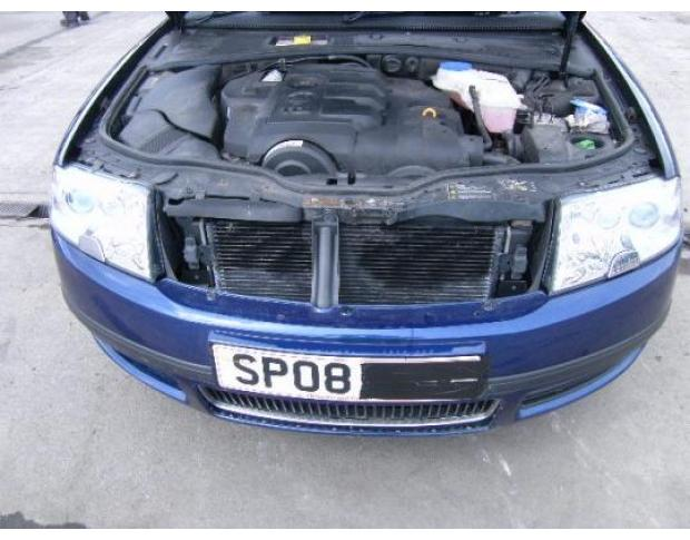 supapa turbo skoda superb (3u4) 2002/02 - 2008/03