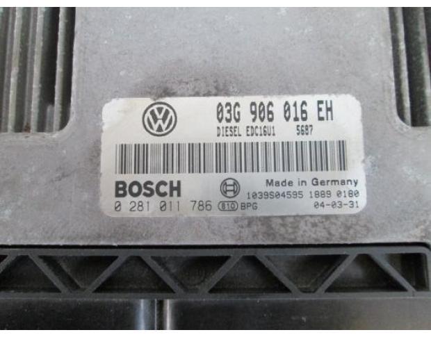 03g906016eh calculator motor vw touran 2.0tdi azv