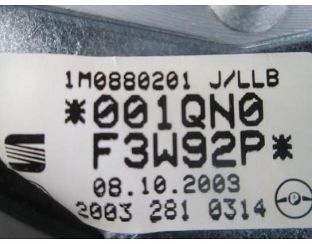 vindem airbag volan 1m0880201j seat leon 1.9tdi asz