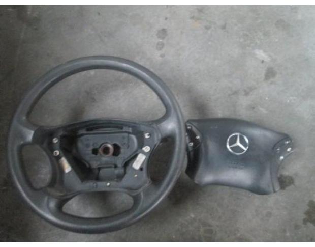 vindem airbag volan 2034601198 mercedes c 220 cdi