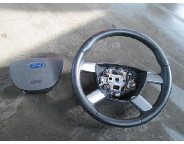 vindem airbag volan 4m51a042b85cf ford focus 2 1.8tdci