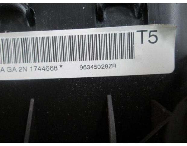 vindem airbag volan 96345028zr peugeot 307 1.6hdi sw