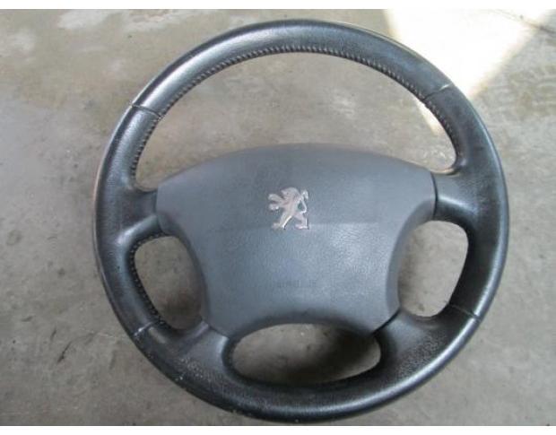 vindem airbag volan 96445890zd peugeot 407 2.0hdi rhr