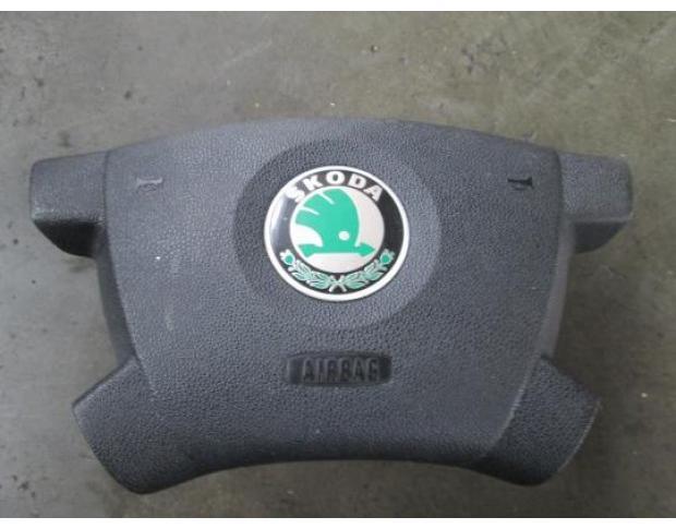 vindem airbag volan skoda fabia 1 1.9tdi combi
