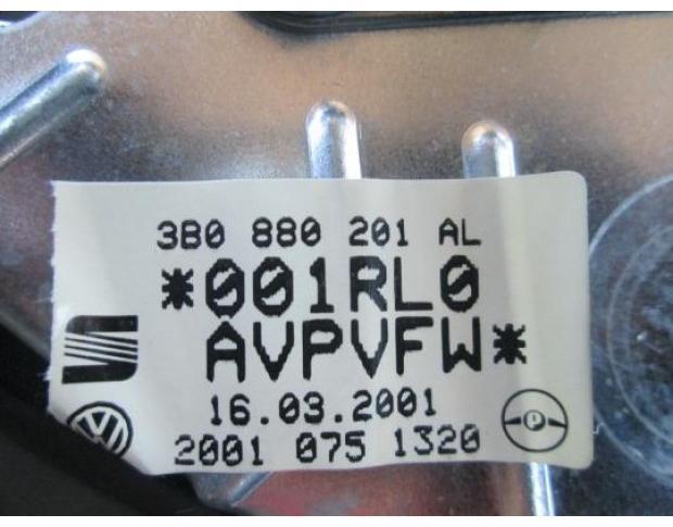 vindem airbag volan vw bora 1.9tdi asz cod 3b0880201al