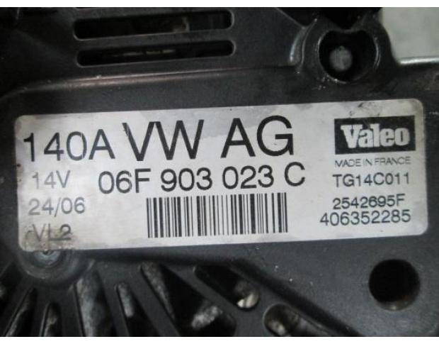 vindem alternator 06f903023c vw golf 5 1.9tdi bxe