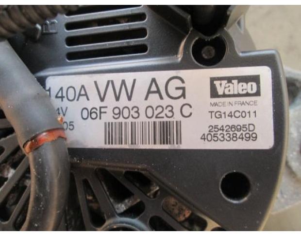 vindem alternator vw golf 5 1.9tdi bxe cod 06f903023c