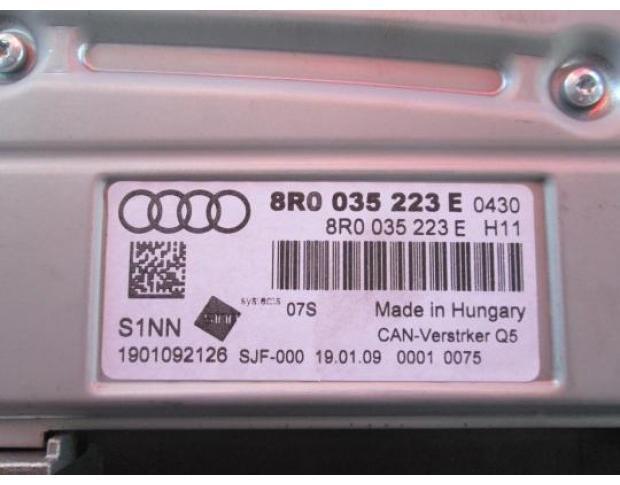 vindem amplificator sunet audi a4 2.0tdi cag cod 8r0035223e
