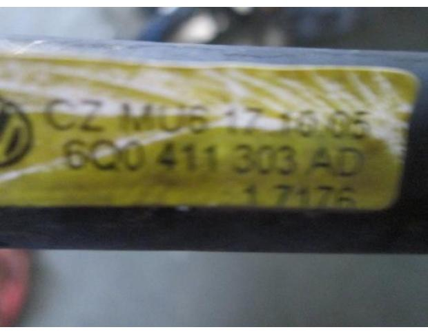 vindem bara torsiune 6q04113c3ad, seat cordoba 1.9tdi blt, asz, 131cp