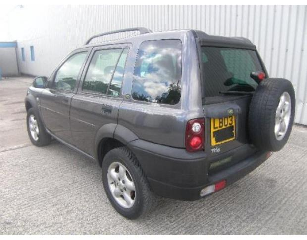 vindem bloc motor de land rover freelander 2.0d an 2002