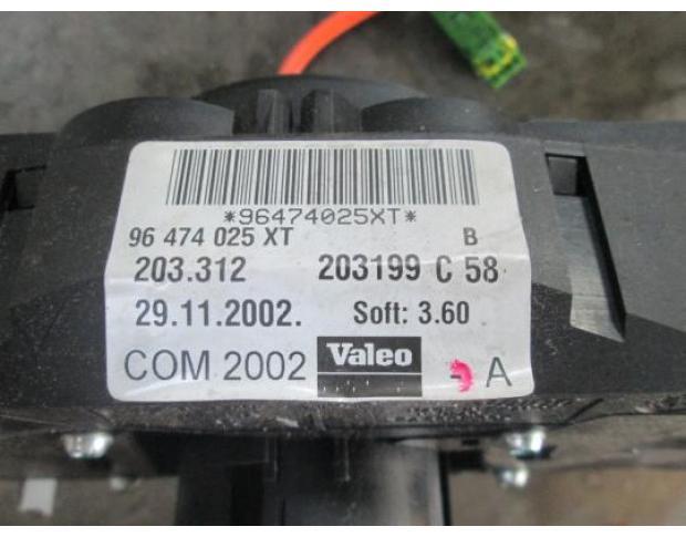 vindem bloc semnalizare citroen c3 1.4hdi 8hy cod 96474025xt