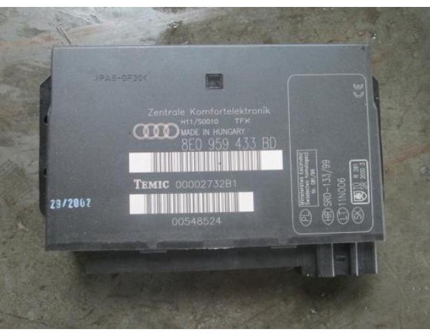 vindem calculator confort audi a4 1.9tdi avb cod 8e0959433bd