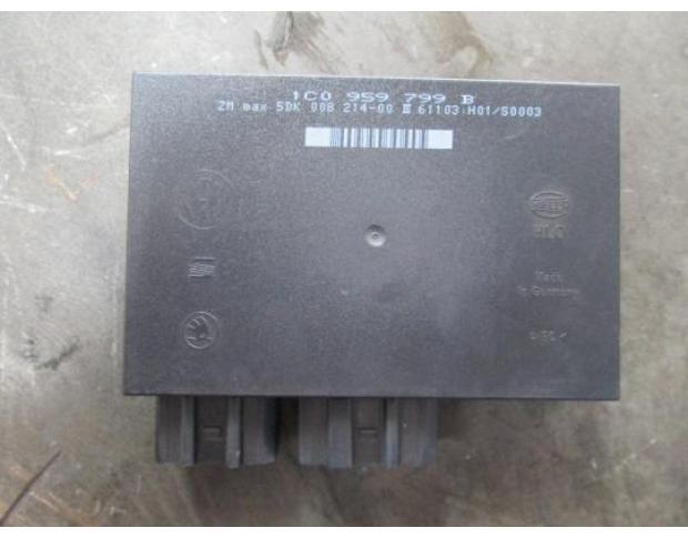 vindem calculator confort vw golf iv (1j1) 1997-2005 cod 1c0959799b