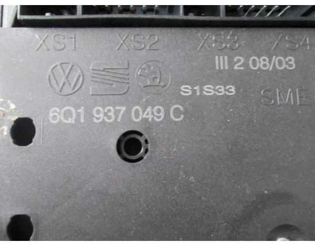 vindem calculator confort vw polo 9n 1.2 12v cod 6q01937049c